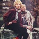 John Forsythe - TV Guide Magazine Pictorial [United States] (28 February 1959)