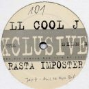 LL Cool J - Rasta Imposter