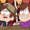 Gravity Falls episodes