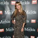 Samia Ghadie – Press night for Matilda in Manchester - 454 x 639
