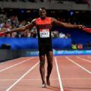 Muller Anniversary Games - IAAF Diamond League 2016: Day One - 454 x 313
