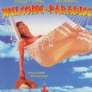 Welcome to Paradise ...A Vacation She'll Never Forget - 454 x 638