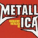 Mandatory Metallica 03