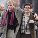Daniel Radcliffe and Dane DeHaan