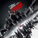 Den of Thieves (2018) - 454 x 662