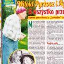 Witold Pyrkosz - Nostalgia Magazine Pictorial [Poland] (May 2017) - 454 x 642