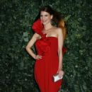 Perrey Reeves - QVC Red Carpet Style Event At The Four Seasons Hotel On March 5, 2010 In Beverly Hills, California