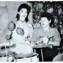 Ava Gardner and Mickey Rooney - 454 x 412