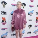 Carly Rae Jepsen – Christian Cowan x The Powerpuff Girls Runway Show in Hollywood - 454 x 582