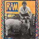 Paul & Linda McCartney Album - Ram