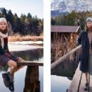 Bette Franke Weekend Max Mara (Fall/Winter 2014-15) - 454 x 227