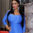 Amy Anderssen  -  Publicity - 454 x 654