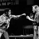 Golden Boy (musical) Original 1964 Broadway Cast Starring Sammy Davis Jr - 454 x 357