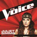 Juliet Simms - Roxanne