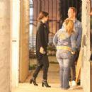Selena Gomez – Leaves Church in Beverly Hills