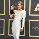 Renée Zellweger At The 92nd Annual Academy Awards - Press Room