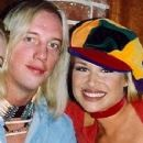 Bobbie Brown and Jani Lane - 247 x 343
