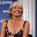 "Emma Thompson - ""Stranger Than Fiction"" Press Conference At The Toronto Int. Film Festival"