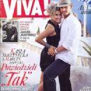 Katarzyna Skrzynecka, Marcin Łopucki - Viva Magazine Cover [Poland] (25 June 2009)