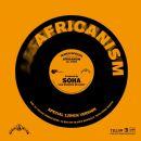 Soha Album - Africanism - Soha