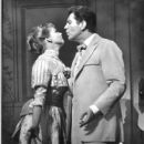 ROBERT PRESTON, BARBARA COOK, THE MUSIC MAN 1957