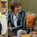 Marcia Meets Davy Jones