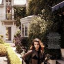 Andie MacDowell - Town & Country Magazine Pictorial [United States] (October 2012)