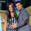 Gaby Espino and Jencarlos Canela: happy couple expecting