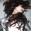 Cheryl Cole Elle UK February 2011