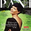Pani Magazine Poland (october 2011)