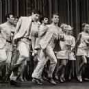 How Now, Dow Jones Original 1967 Broadway Cast, Music By Elmer Bernstein