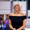 Bebe Rexha – 'Good Morning Britain' TV Show in London