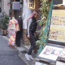 Kim and Kourtney Kardashian – Have a day of shopping in Tokyo