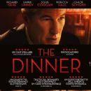The Dinner (2017) - 454 x 648