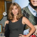 Sonya Walger - Premiere Of Sony Pictures' 'Step Brothers' At The Mann Village Theater On July 15, 2008 In Westwood, California.