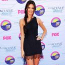 Kendall Jenner -  2012 Teen Choice Awards (July 22)