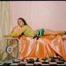 Joanna JoJo Levesque – Lula Hyers Photoshoot 2018 - 454 x 366