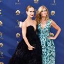 Sarah Paulson – 70th Primetime Emmy Awards in LA