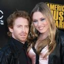 Seth Green and Clare Grant: Never Happier