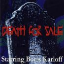 Boris Karloff - Death For Sale