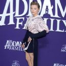 Chloe Moretz – 'The Addams Family' Premiere in Los Angeles