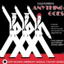 ANYTHING GOES Starring ETHEL MERMAN Music by Cole Porter - 454 x 454