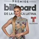 Marjorie de Sousa-  2019 Billboard Latin Music Awards - Press Room - 454 x 302