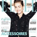 Miley Cyrus - 454 x 619