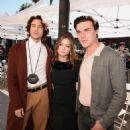 Billie Lourd – Ryan Murphy Honored with a Star on the Hollywood Walk of Fame in LA