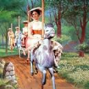 Mary Poppins - Julie Andrews - 454 x 334