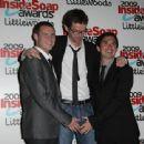 The Inside Soap Awards 2009 on September 28, 2009 in London, England