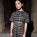 Rowan Blanchard – Chanel Metiers d'Art Pre-Fall 2019 Fashion Show in NY