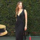 Tamara Braun – 2018 Daytime Emmy Awards in Pasadena