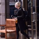 Ashley Benson – Going to Starbucks After a Boxing Workout Session in NY February 2, 2017 - 454 x 566